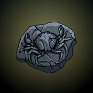 巨蝎座 - 黄道星座中最暗的,被视为「黑暗象征」,且双眼也被剥夺。