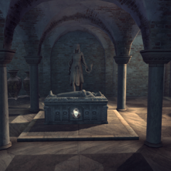 阿蒙内特的石棺