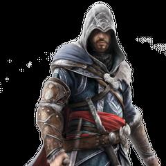 <b>Ezio</b> dans <i>Assassin's Creed: Revelations</i>