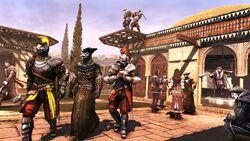 KnightsProtectingDoctor