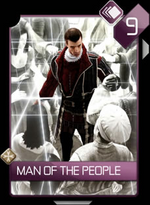 ACR Man of the People