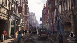 ACS City de Londres