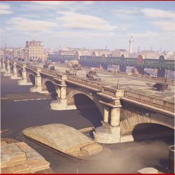 ACS London Bridge BDA