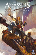 AC Reflections Issue 3 Cover