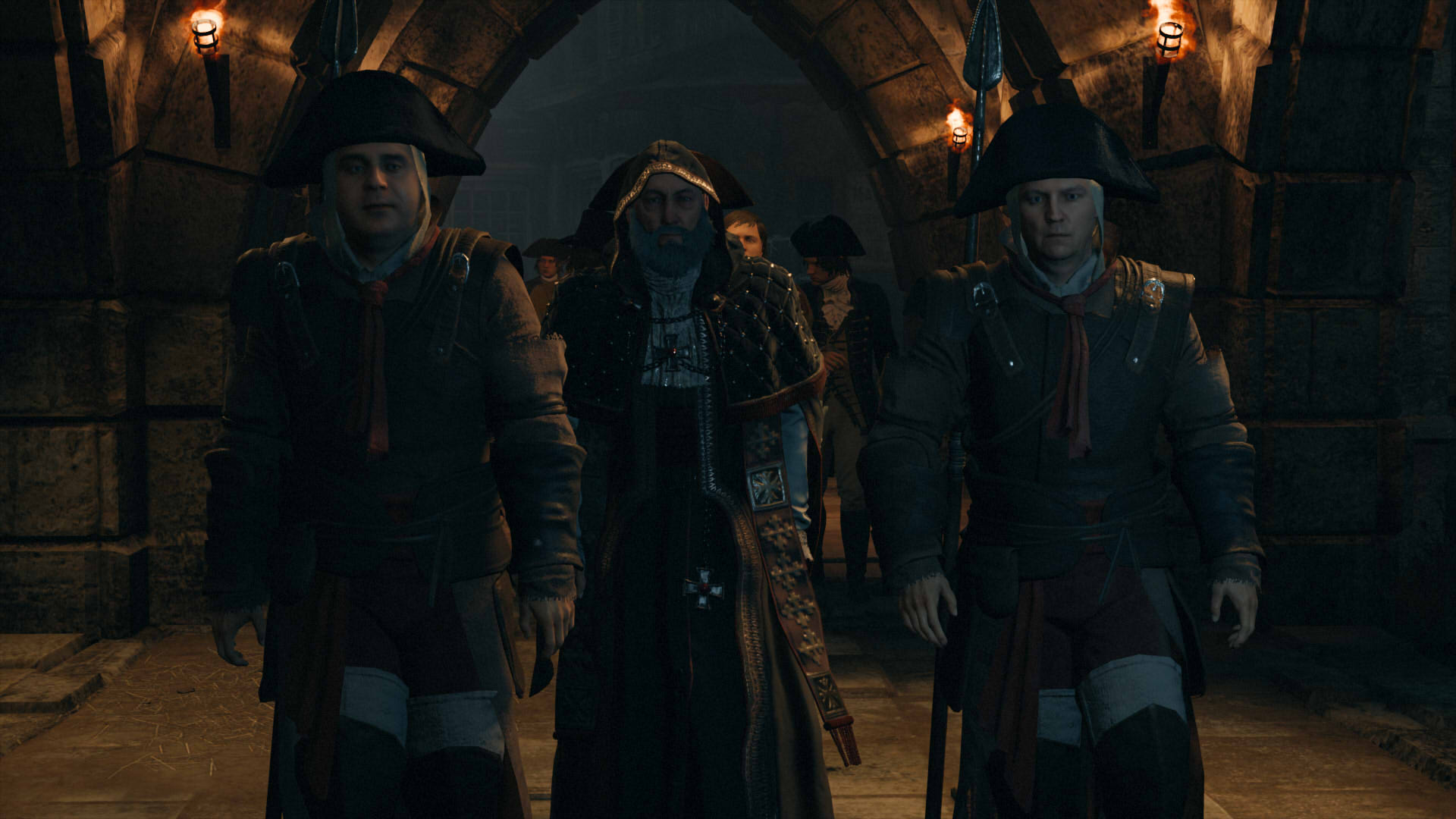 The Prophet Assassins Creed Wiki Fandom Powered By Wikia