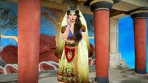 帕西淮(The queen Pasipha of Crete)