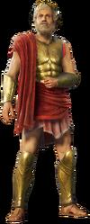 ACOD - Archidamos II render