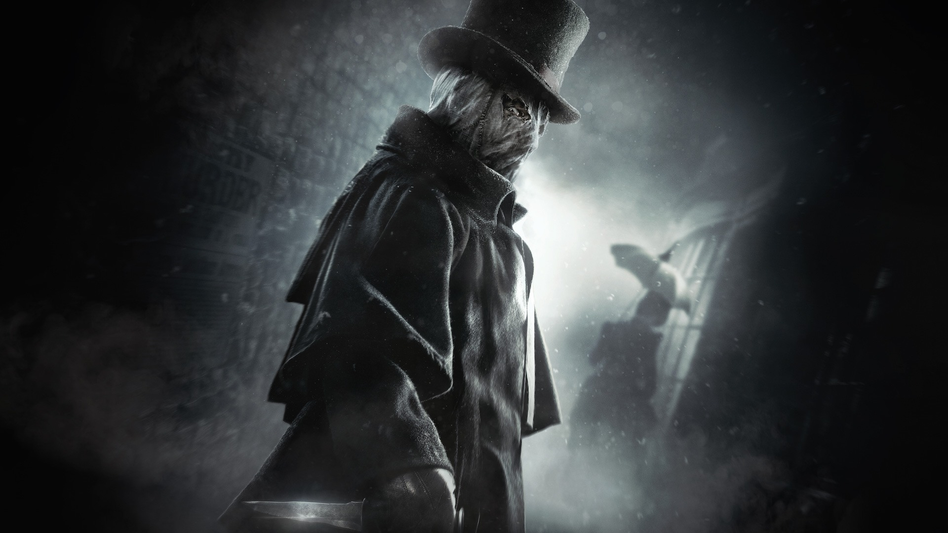 jack the ripper - photo #1