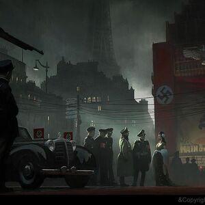 World War Ii Assassin S Creed Wiki Fandom