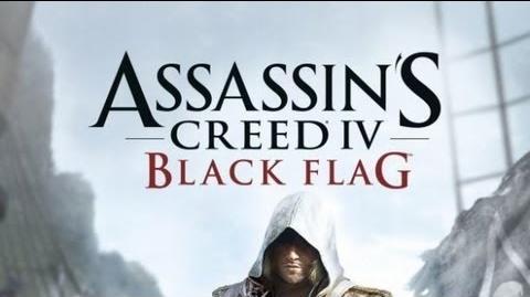 Assassin's Creed IV Black Flag - Gameplay, Trailer, Interview mit C. Myhill, Preview und mehr