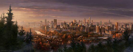 AC4 Montréal artwork