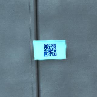 在阿布斯泰戈娱乐蒙特利尔办公大楼里可以找到的四处散发的便签纸之一