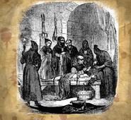 ACU Vengeance ancestrale Journal