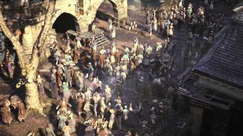 Assassin's Creed Unity Experience Trailer 1 New Engine, New Gameplay