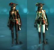 Champion - Prestige (Lady)