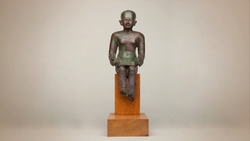 DTAE Statue of Imhotep