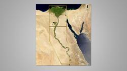 DTAE The Nile Egypt