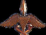 Staff of Hermes Trismegistus