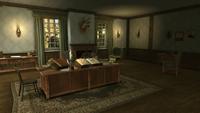 Posiadłość Davenporta - pokój do finansów (AC3) (by Kubar906)