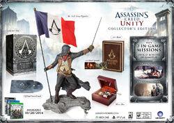 Unity-Collectors edition