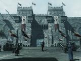 Citadelle d'Acre