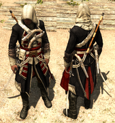 AC4 Governor outfit