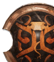 ACO Snakes on a Shield