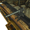 ACRO Canons à barillet classiques