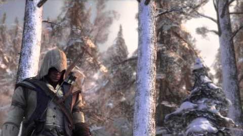 Assassin's Creed III - Reveal Trailer (magyar felirattal)