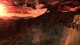 Siege of V 1