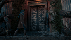 The Serpents Lair - Assassins Creed Odyssey