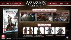AC3 Digital Deluxe Edition