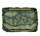 "Database: ""World Map"" (1570)"
