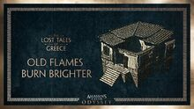 ACOD LTOG Old Flames Burn Brighter Promo Image