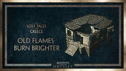 ACOD LTOG Old Flames Burn Brighter Promo Image