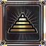 ACO Roman Blood badge