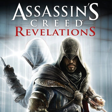 Assassin S Creed Revelations Assassin S Creed Wiki Fandom