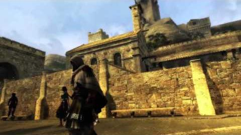 Assassin's Creed Revelations - The Mediterranean Traveler Map Pack Trailer