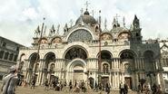ACII Venise Basilique Saint Marc