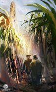 ACIV Havane Plantation concept 2
