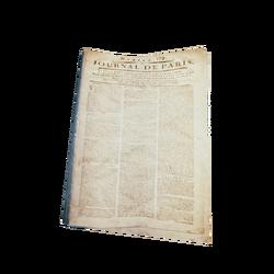 ACUDB - Journal de Paris