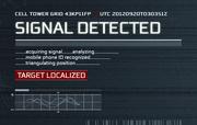 ACi-Signal Detected