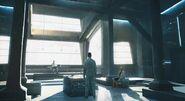 Abstergo Laboratories concept