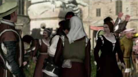 Assassins Creed 2 - Trailer de lancement