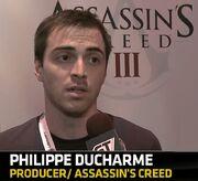 Philippe Ducharme E3