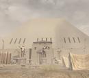 New York Pyramid