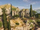 Temple of Zeus Chthonios