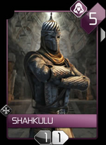 ACR Shahkulu
