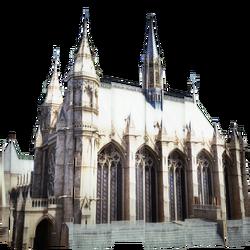 ACUDB - Sainte-Chapelle