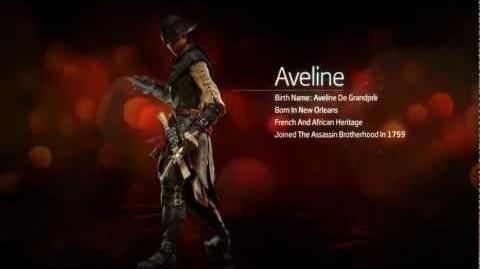 Assassin's Creed III Liberation - E3 2012 Aveline 360 Trailer - PS Vita.mp4
